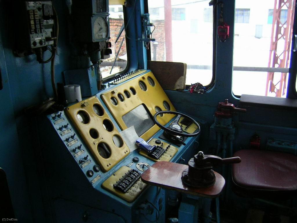тэм 9 фото кабины