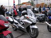 Мотоцикл Honda Pan-European