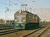 Электровоз ВЛ8-742 Комментарии: 0 SergG.